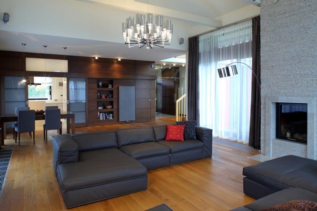 Elégant appartement de 300 m² 4