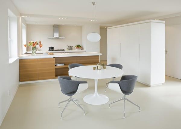 Elégant appartement de 120 m² à Amsterdam 1