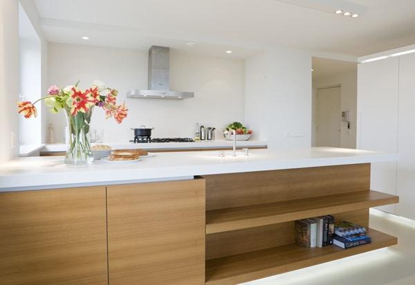 Elégant appartement de 120 m² à Amsterdam 2