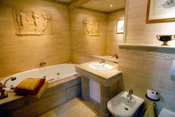 Decorating small 1 2 bathrooms - 15 Id 233 Es De Design Pour Petite Salle De Bains Page 2 Sur 15