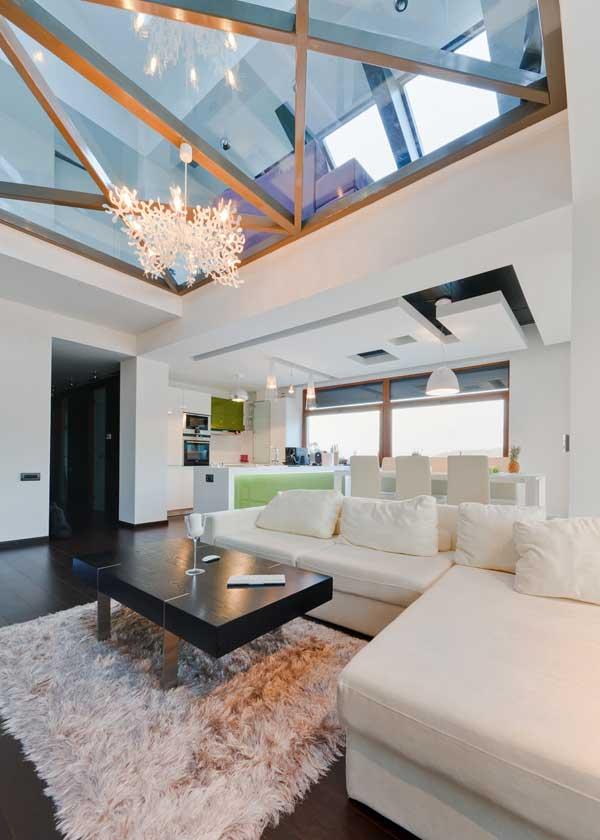 15 id es de design pour petite salle de bains moderne - Comment le feng shui peut ameliorer votre maison et votre sante ...