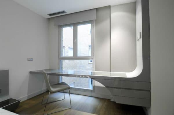 Appartements Serrano à Madrid 10