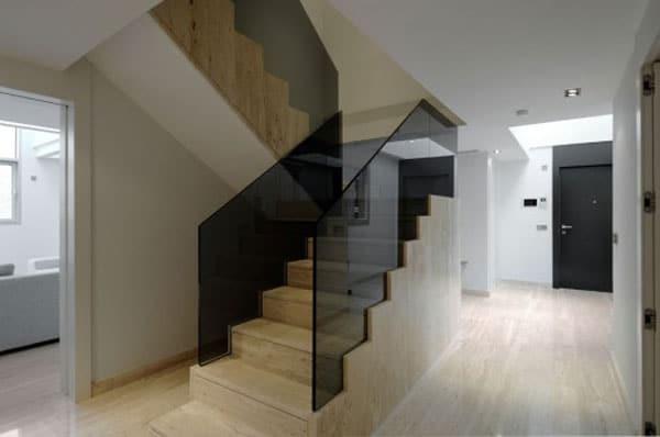 Appartements Serrano à Madrid 7
