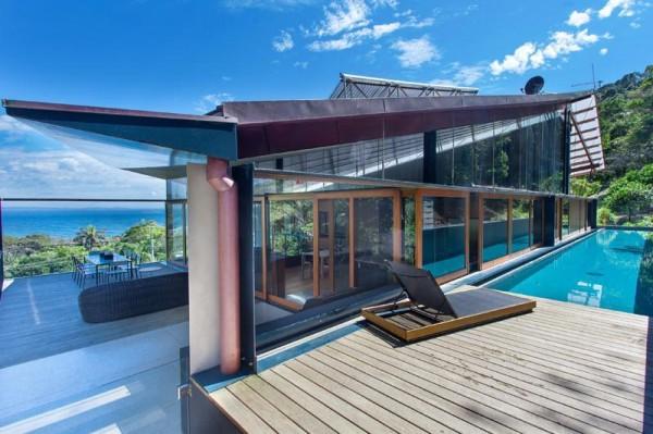 La maison ailée en Australie 24