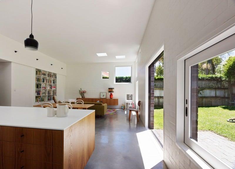 La maison Boone Murray en Australie 4