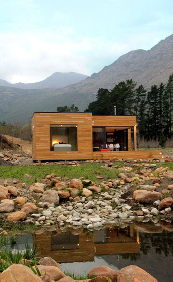 La résidence Compacte Ecomo 3