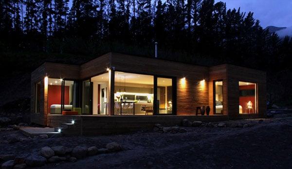 La résidence Compacte Ecomo 4