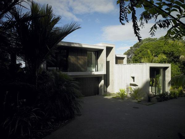 La résidence Karaka Bay en Béton 4