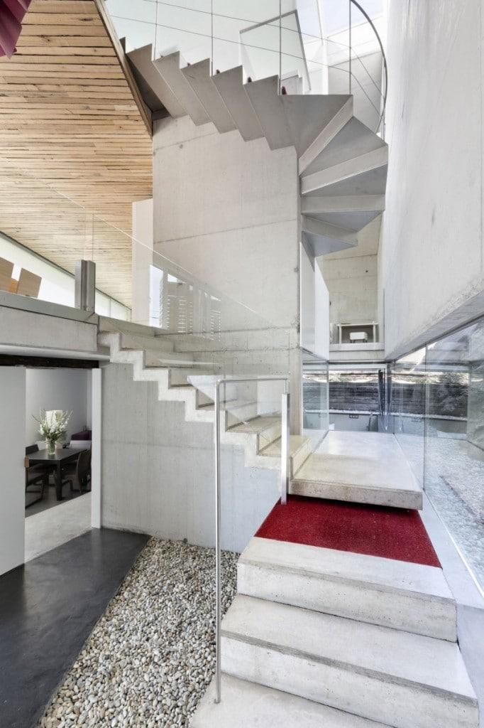 La maison Dezanove 10