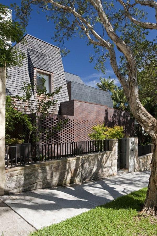 Australie la spectaculaire maison dpr - Surprenante maison coloree min pop arq buenos aires ...