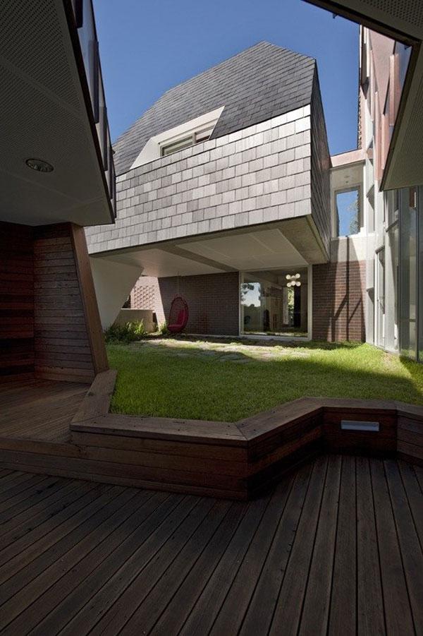 La fascinante maison DPR 5