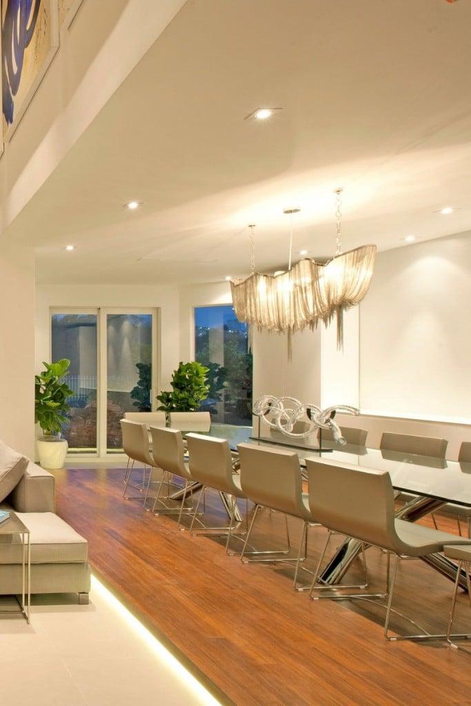 La résidence moderne Miami 16