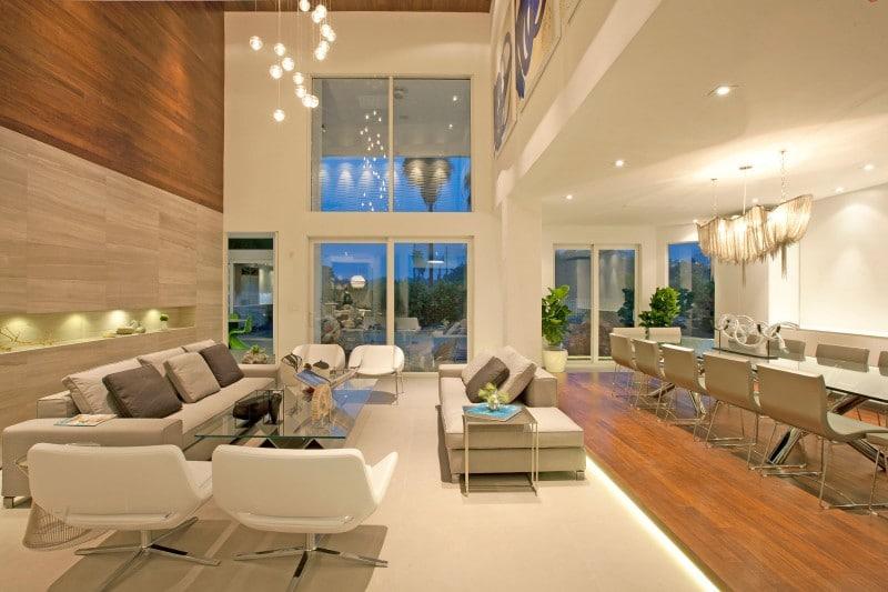 La résidence moderne Miami 18