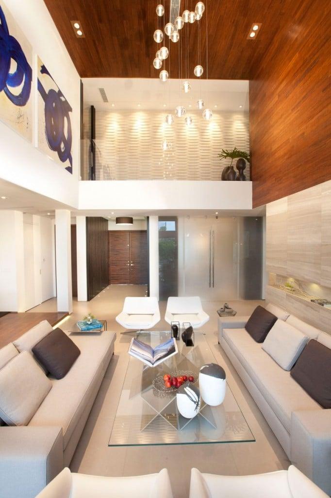 La résidence moderne Miami 19