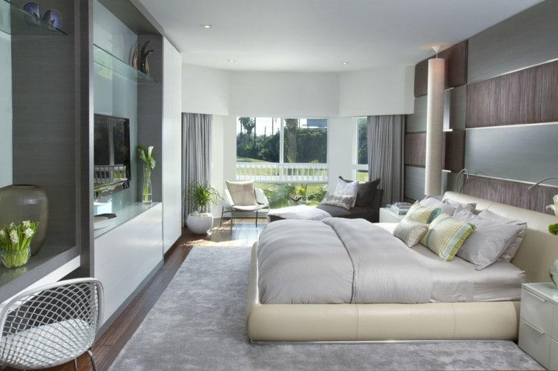 La résidence moderne Miami 5