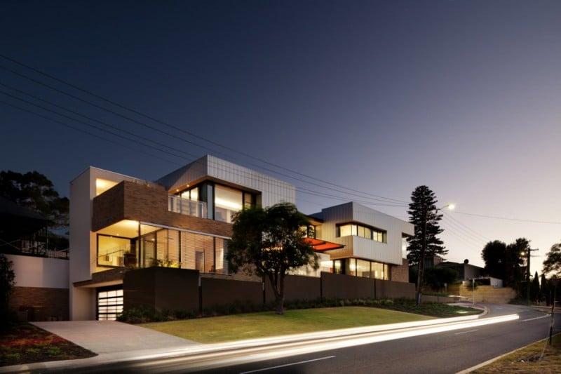 La maison South Perth 17