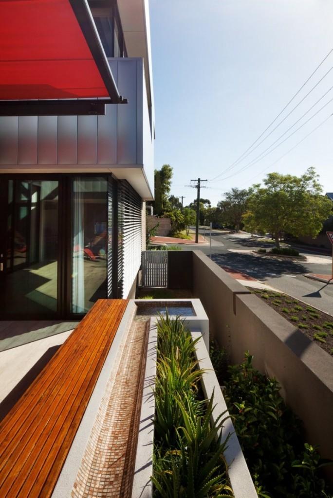 Australie la maison south perth par matthews mcdonald - Maison south perth matthews mcdonald architects ...