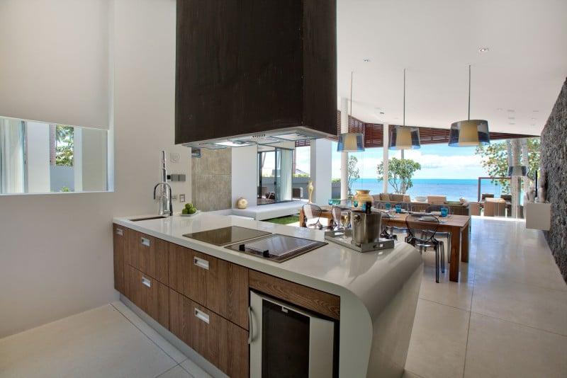 Complexe Mandala Beach Villas 10