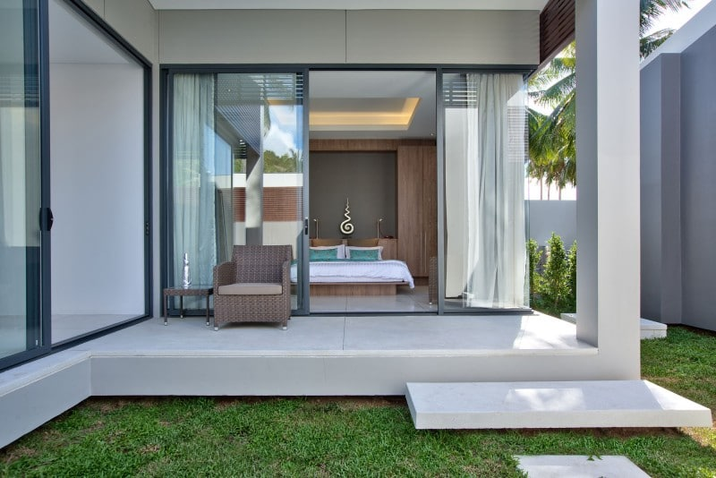 Complexe Mandala Beach Villas 14