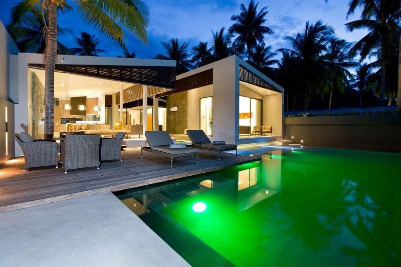 Complexe Mandala Beach Villas 21