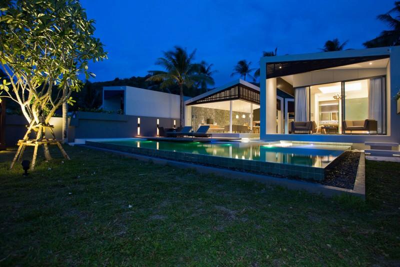 Complexe Mandala Beach Villas 22