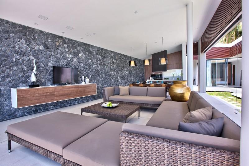 Complexe Mandala Beach Villas 6