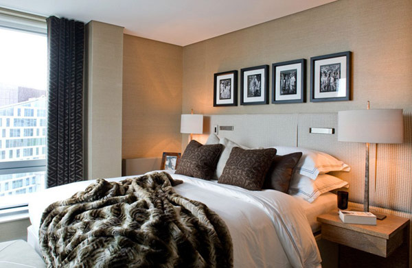 Le penthouse Paddington 13
