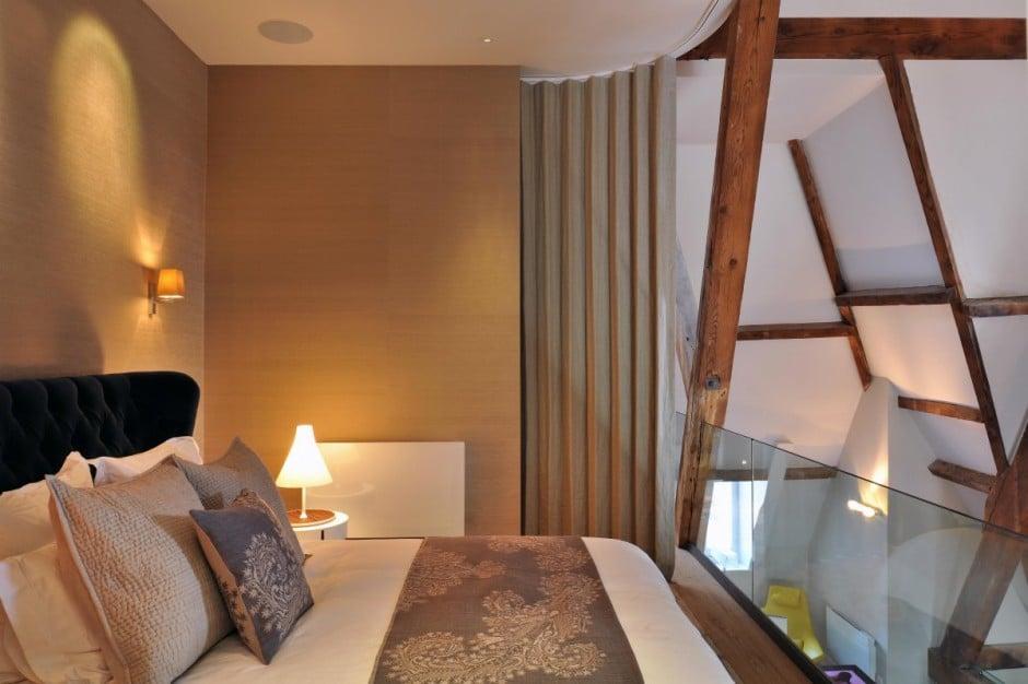 Le penthouse St Pancras 10