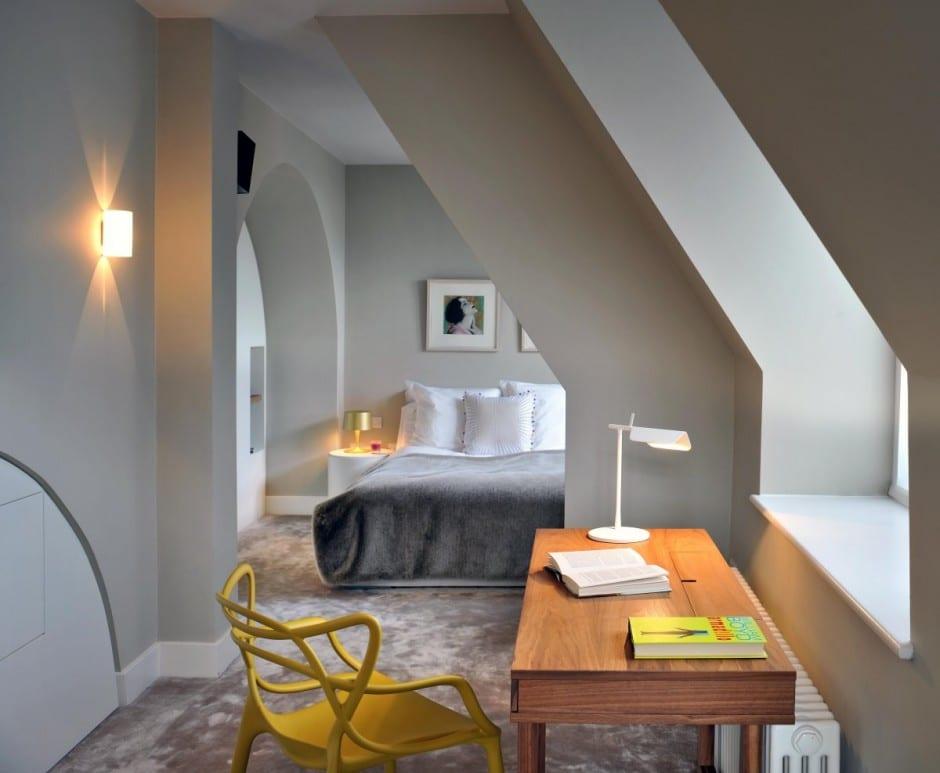 Le penthouse St Pancras 15