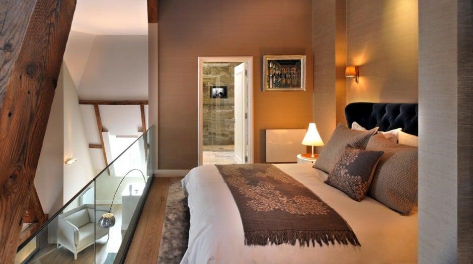 Le penthouse St Pancras 9