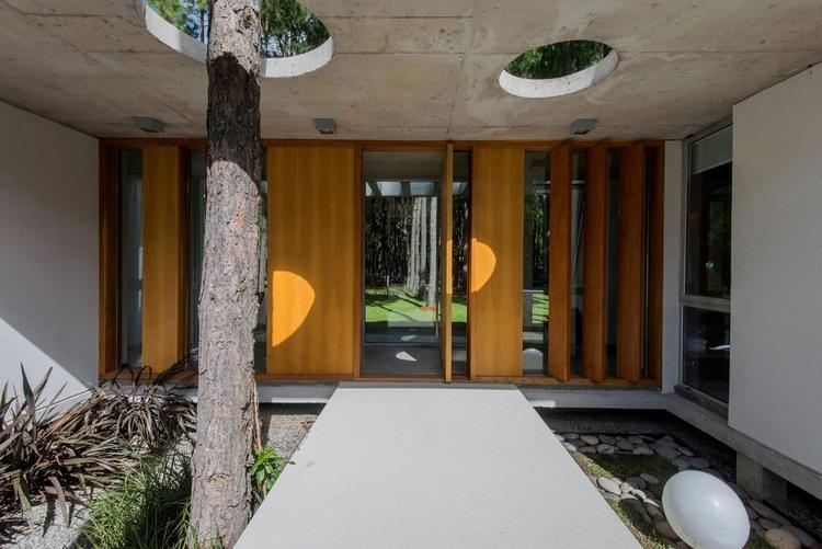 La résidence Batin 10