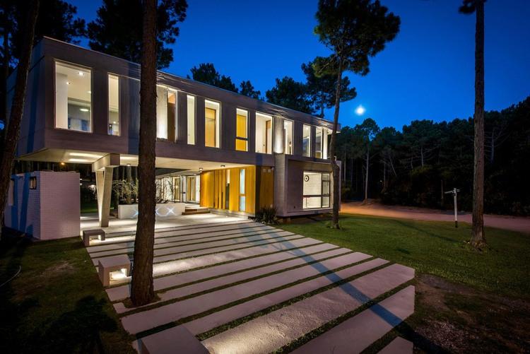 La résidence Batin 19