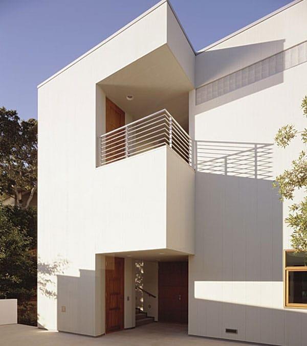 La résidence Belvedere 4