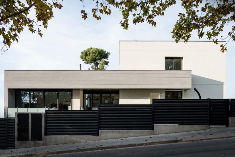 La résidence privée House in Rubí 1