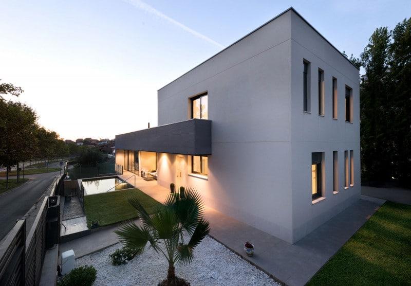 La résidence privée House in Rubí 15