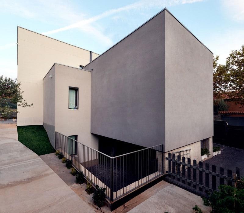La résidence privée House in Rubí 3
