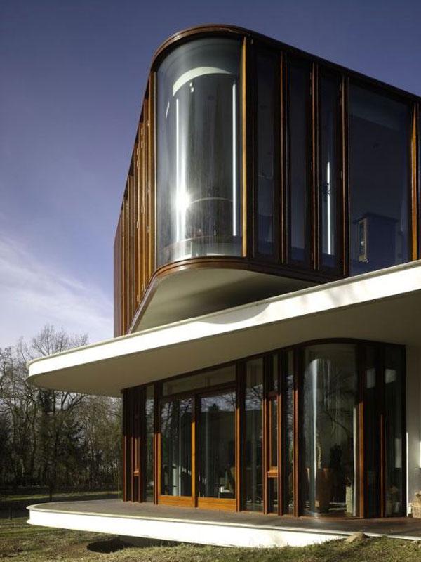 La villa Nefkens 6