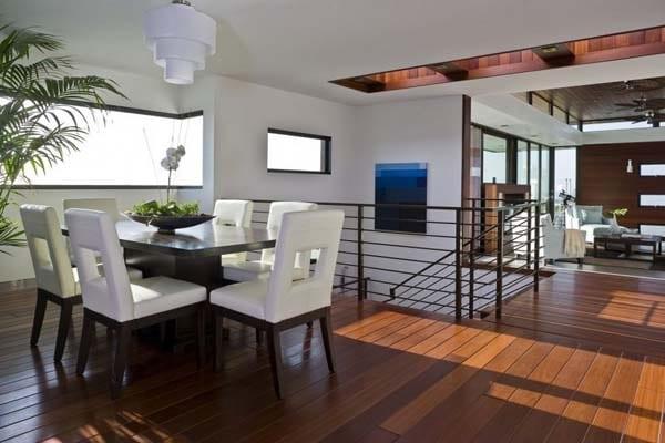 Magnifique villa de plage par Steve Lazar 13