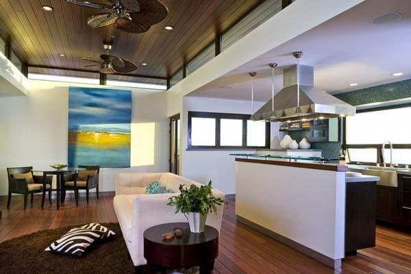 Magnifique villa de plage par Steve Lazar 9