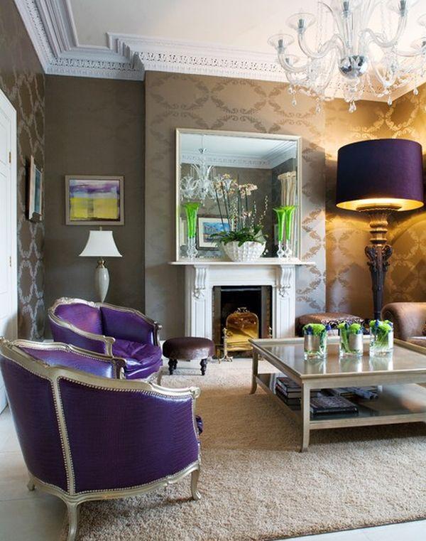 Six manières créatives de décorer votre salon multi-niveaux 5