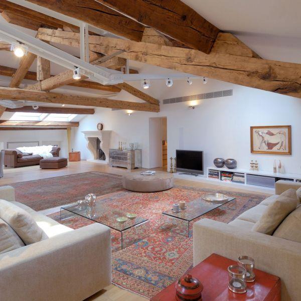 Grands salons 15 designs originaux et captivants for Above all grand salon