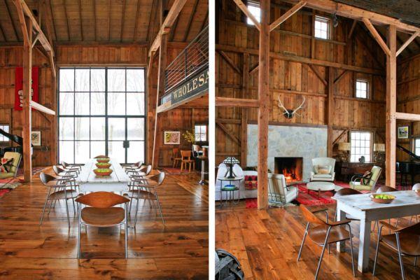 Comment d corer un grand salon pour le rendre cozy - Comment decorer grand salon rendre confortable ...