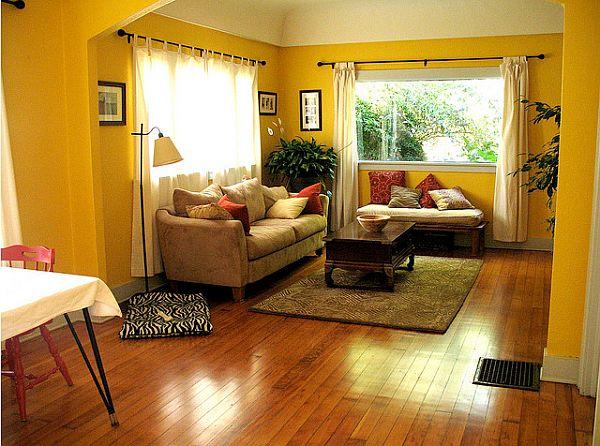 Salons jaunes 9
