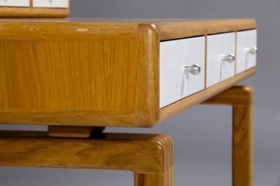Bureau design Saska 3