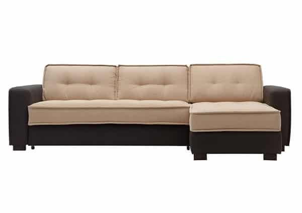 Le canapé lit Ritmo de chez Parra 4