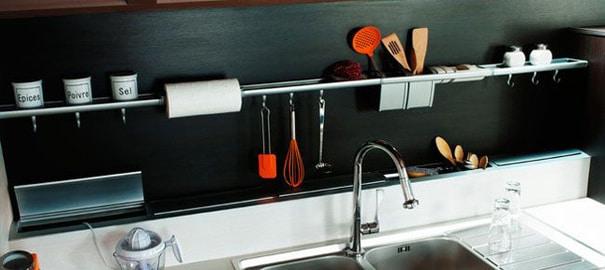 10 erreurs ne pas faire dans la conception de sa cuisine for Installer credence cuisine