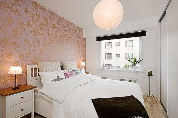 Petite chambre design - 10