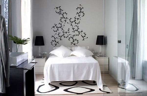 Petite chambre design - 14
