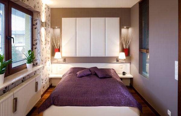 Petite chambre design - 17