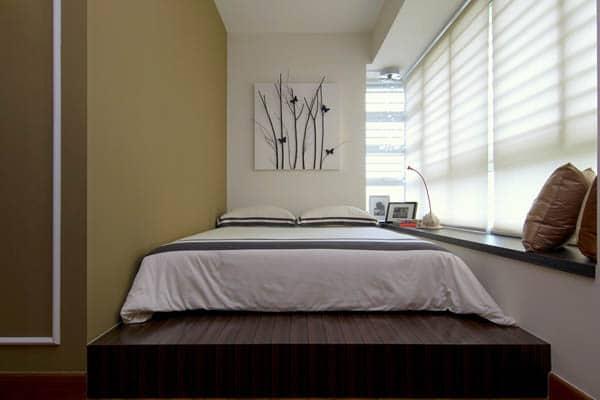 Petite chambre design - 22